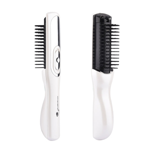 Treatment Hair Brush Grow Laser Hair Loss Therapy Massage Equipment Comb Hair Growth Care