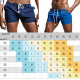 Man Swimsuit Brief Swimwear Mens Board Shorts Man Surfing Guy Beachwear Sexy Swimming Trunks For Bathing Summer-[product_type]-Come4Buy eShop