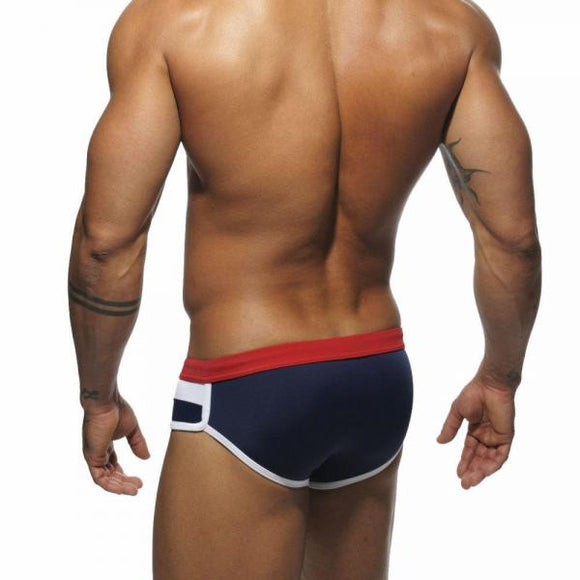 Men Brief Sexy Swimming Trunks