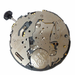 Miyota 0S80 Watch Movement OS80