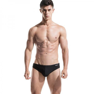 Men's Swimwear Sexy Swimwear Withpad Swimsuits Swimming Boxer Shorts Sports Suits Surf Board Trunks Bathing Suit Bikini Surf-[product_type]-Come4Buy eShop