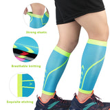 Calf Compression Sleeve Helps Shin Splints Guards Sleeves Compression Leg Sleeves For Running Footless Compression Socks-[product_type]-Come4Buy eShop