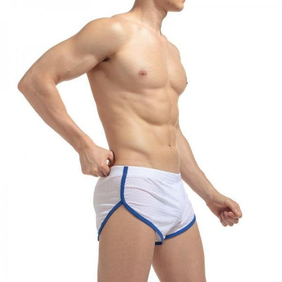 2019 Breathable Swimwear Summer Men Sexy Swimsuits Gay Swimming Trunks For Bathing Shorts Soft-[product_type]-Come4Buy eShop