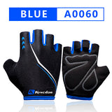 Cycling Gloves Anti-slip Men Women Half Finger Gloves Breathable Summer Sports Gloves Shockproof MTB Bike Bicycle Glove L XL-Glove-Come4Buy eShop