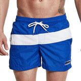 Swimwear Men Swimming Shorts For Men Swim Boxer Swimming Trunks Maillot De Bain Homme Boardshort Beachwear Plus Size Swimsuit-[product_type]-Come4Buy eShop