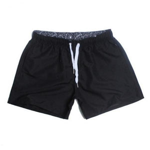 Swimwear Swim Shorts Trunks Beach Board Swimming Short Quick Drying Pants Swimsuits Mens Running Sports Surffing shorts homme-Men Clothing-Come4Buy eShop
