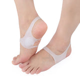 1Pair Arch Support Shoe Insert Foot Pads for Plantar Fasciitis