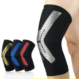 Knee Protectors Men Women Running Compression Warm Anti-skid Stretch Breathable Leggings Cycling Socks Kneepads Knee Supports-[product_type]-Come4Buy eShop