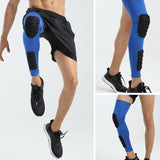 Basketball Dizlik Sport Knee Protector Breathable Warm Knee Pads Leggings Men Women Riding Fitness Knee Brace Fitness Rodilleras-[product_type]-Come4Buy eShop