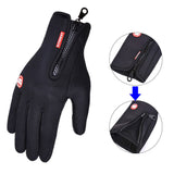 Winter Warmer Windproof Men's Climbing Gloves Warmer Hiking Gloves Female Touch Motor Mittens Luva Guantes Tactical Glove-[product_type]-Come4Buy eShop