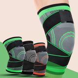 Volleyball Running Knee Pads Knee Support Brace Guard rodilleras deportivas Sports Knee Protectors Support Women Men Basketball-[product_type]-Come4Buy eShop