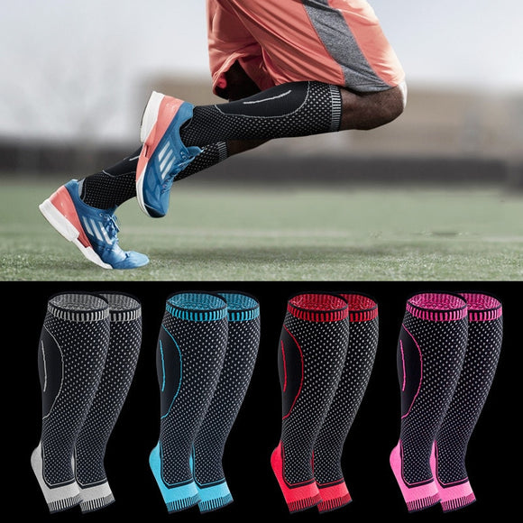 Kynlicor Knitting Anti Slip Breathable Ankle Protect Foot Socks Leg Compression Socks For Shin Splint Calf Compression Sleeve-[product_type]-Come4Buy eShop
