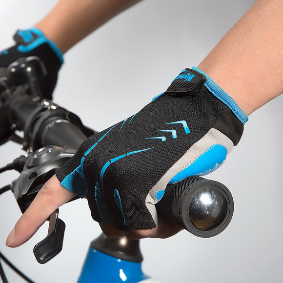 Guantes Ciclismo Outdoor Sports Cycling Gloves Summer Half Finger Anti-slip Fitness Men Bycicle Luvas Hiking Bike Gloves-[product_type]-Come4Buy eShop