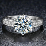 Elegant Charming Jewelry Ring