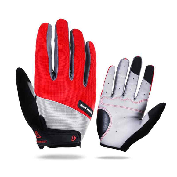 Outdoor Sports Cycling Gloves Summer Breathable Bicycle Half Finger Gloves Shock MTB Gloves Men Women Motocross Fitness Gloves-Glove-Come4Buy eShop