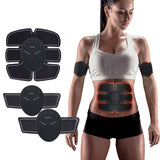 EMS Wireless  Electric Muscle Stimulator Trainer Smart Fitness Abdominal  Body Trainer For Abdomen Arm Leg Slimming Tool Unisex