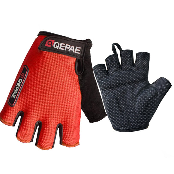 Outdoor Running Cycling Gloves Wear-resistant Anti-skid Sweat Wipper Bike Gloves Cycling Sports Gloves Mittens for Men Women-Glove-Come4Buy eShop