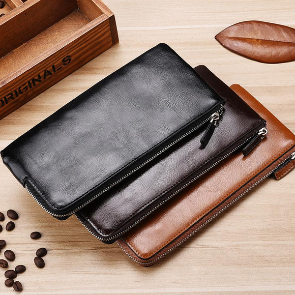 Long Wallet Phone Handbag