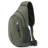Shoulder Bags Man Military Messenger Bag