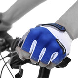 MTB Glove Cycling Gloves guantes ciclismo hombre Fingerless Sports Shockproof Bike Gloves GEL Hiking Bicycle Gloves-Glove-Come4Buy eShop