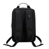 Unisex Smart usb Backpacks Business Laptop Bags Large Capacity Casual Outdoor Travel Backpack Student Bag Mochila