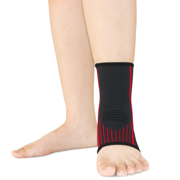 Ankle Weights Support Compression tobilleras Foot Sleeve Running Cycle Basketball Outdoor Sports Ankle Protector Ankle Brace-[product_type]-Come4Buy eShop