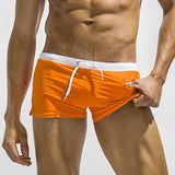 Men Swimwear Multicolor  Men's Swimsuits Surf Board Beach Wear Man Swimming Trunks Boxer Shorts Swim Suits Gay Pouch-[product_type]-Come4Buy eShop