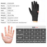 Men Women Cycling Gloves Winter Touch Screen Velvet Waterproof Mittens Luva guantes Cycling Gloves For Hiking Cycling Drving-[product_type]-Come4Buy eShop