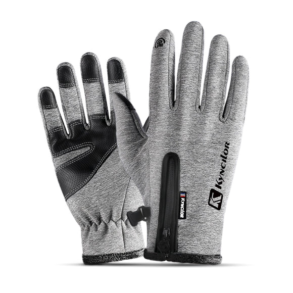 Guantes Deportivos Cycling Gloves Winter Running Gloves Women Men Sports Bike Gloves Full Finger Ciclismo Breathable handschu-[product_type]-Come4Buy eShop