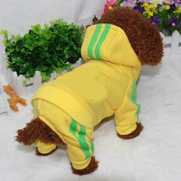 Puppy Dog Clothing XS-XXL
