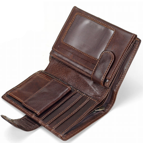 Male Short Wallets