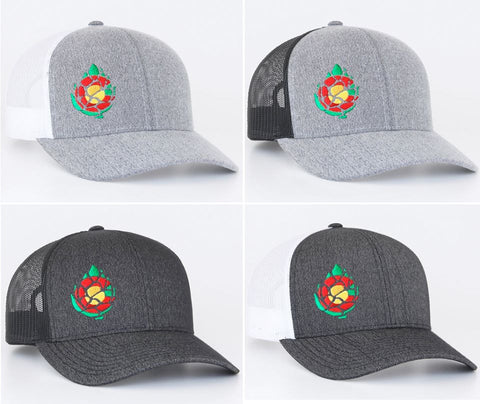 Colorado Hop Head Hat