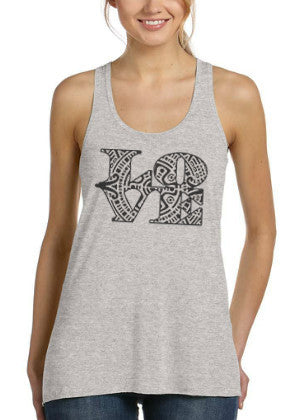 Inka LOVE T-shirt