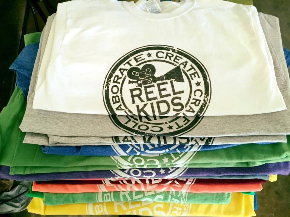 100 Custom Screen Printed T-shirts for only $5 per shirt!
