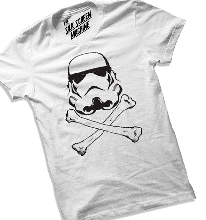 Trooper X Bones T-shirt