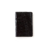 Black Cod Fish-leather Cardholder