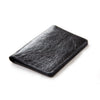 Black Wolffish-leather Cardholder