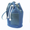 Bucket Bag Dark Denim