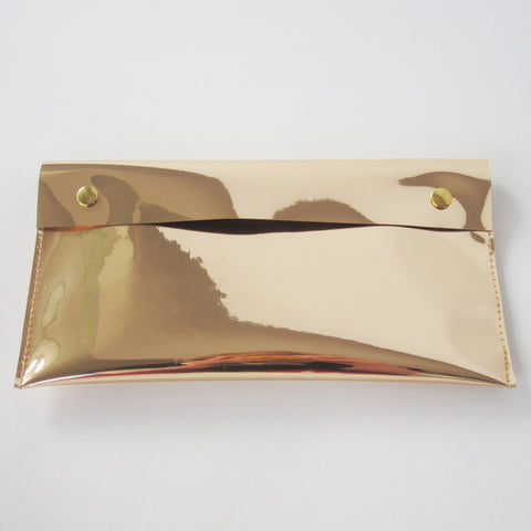 Golden Purse Medium