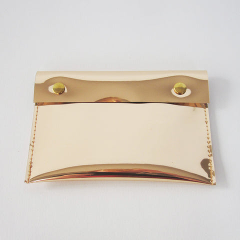 Golden Purse Small