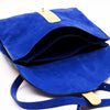 "Handbag Blue ""Nykur"""