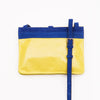 "Handbag Yellow ""Tethys"""