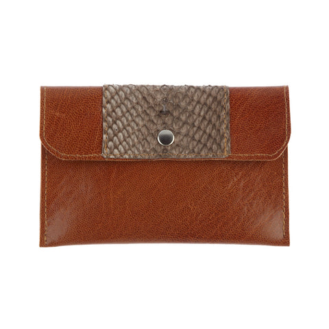 Purse Brown / Light Brown