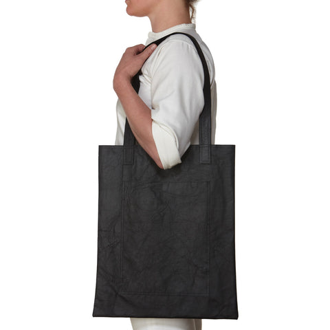 Shopper Mat Black