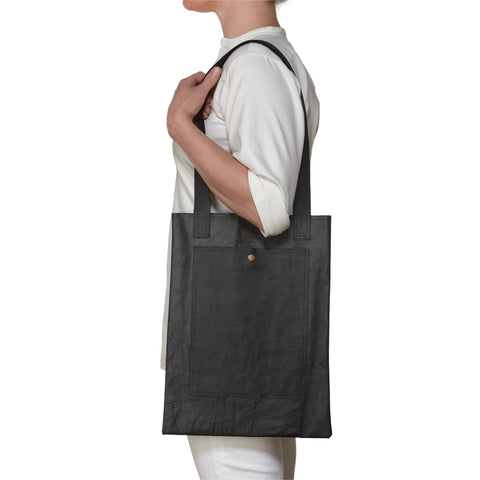 Shopper Black Mat - Special Edition