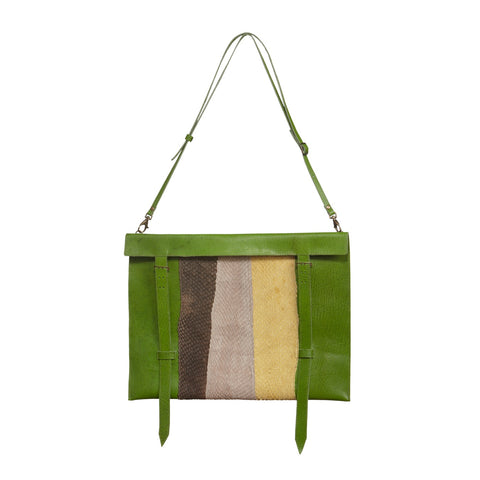 Laptop bag Green - Special Edition