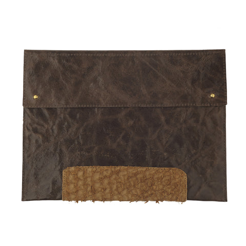 IPad Sleeve / Brown