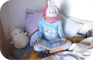 Giveaway ­ Win a Molang hat