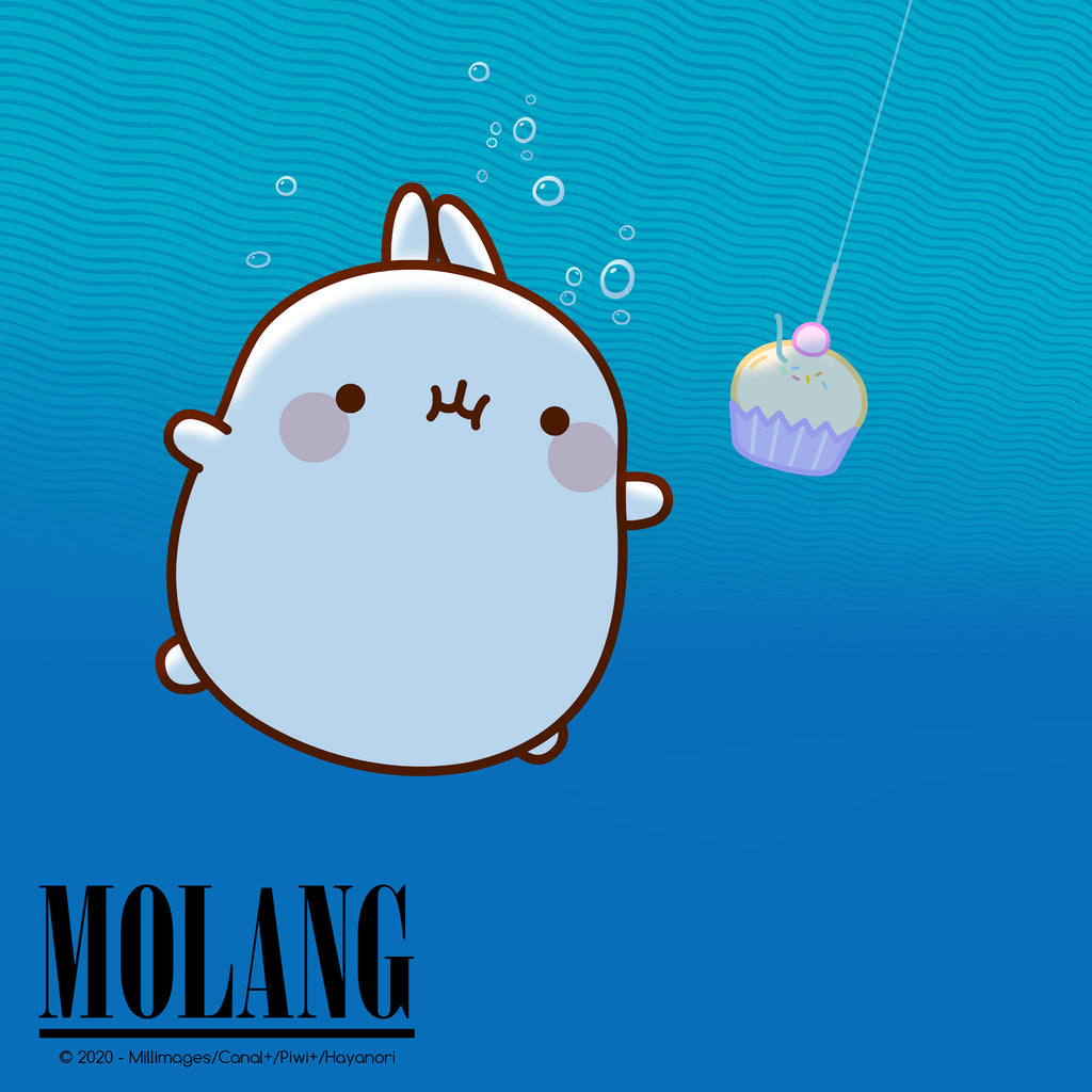 Molang - Nevermind