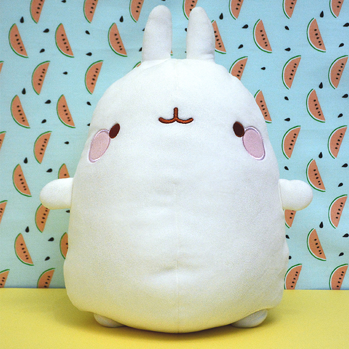 Peluche Super Douce MOLANG